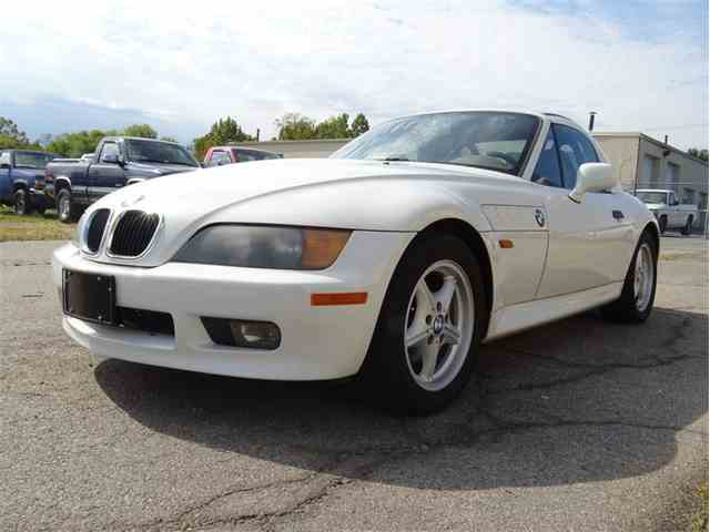 1998 BMW Z3 | 1028007