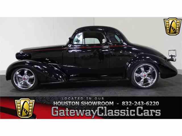 1938 Chevrolet Master | 1028019
