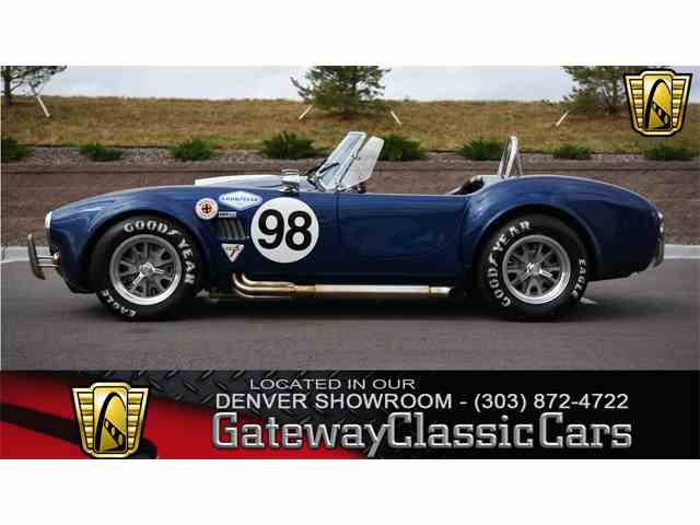1967 Ford Shelby Cobra | 1028020