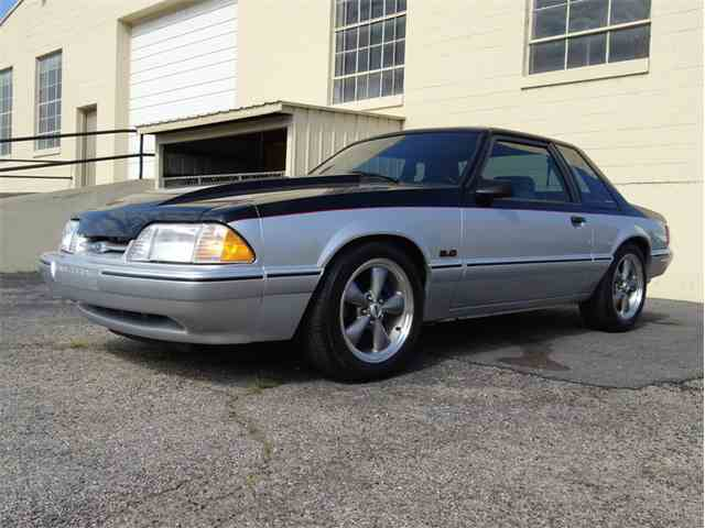 1993 Ford Mustang 5.0 | 1028023