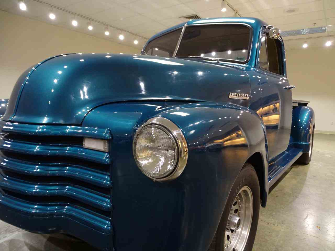 Pickup 1952 chevy pickup for sale : 1952 Chevrolet Pickup for Sale   ClassicCars.com   CC-1028030