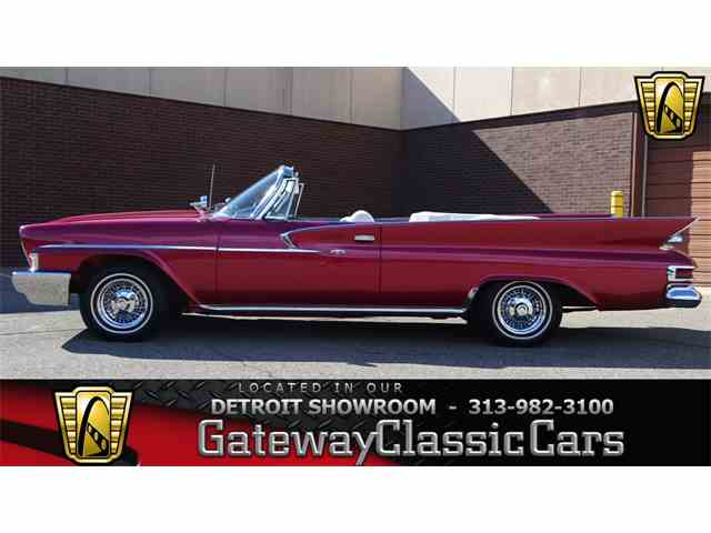 1961 Chrysler Newport | 1028038