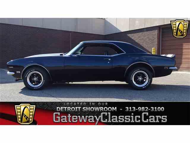 1968 Chevrolet Camaro | 1028043