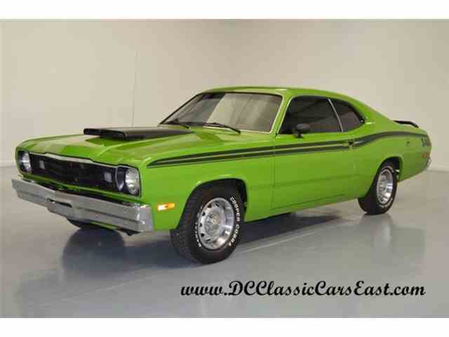 1973 Plymouth Duster 340 | 1028044