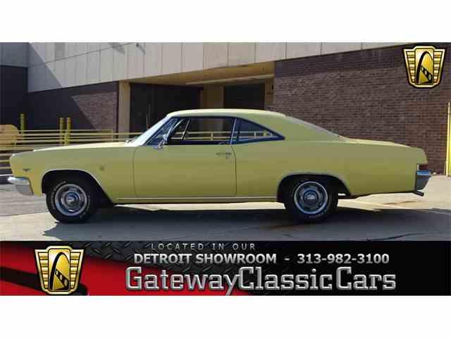 1966 Chevrolet Impala | 1028047