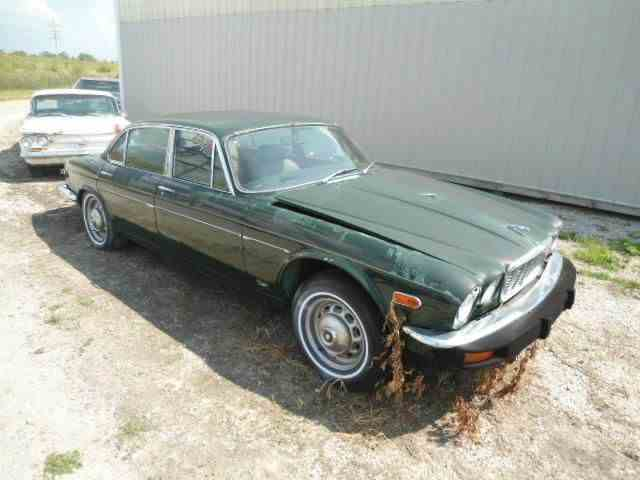 Picture of '78 XJ6L - M18W