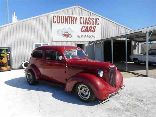1938 Plymouth Street Rod | 1028049