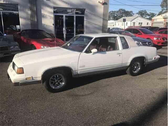 1987 Oldsmobile Cutlass 442 | 1028054