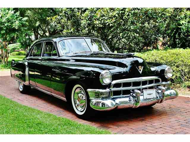 1949 Cadillac Fleetwood | 1028059