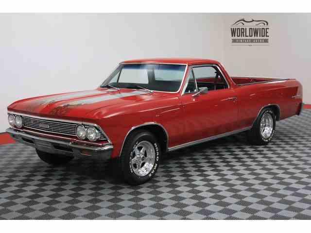 1966 Chevrolet El Camino | 1028066