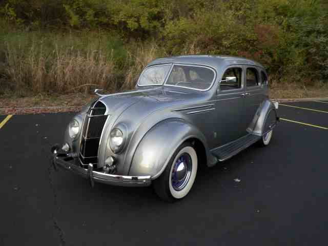 Picture of '35 Airflow - M19L
