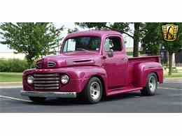 1950 Ford Pickup for Sale - CC-1020808