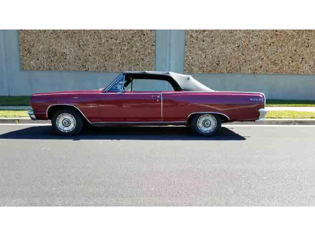 1964 Chevrolet Malibu | 1028085