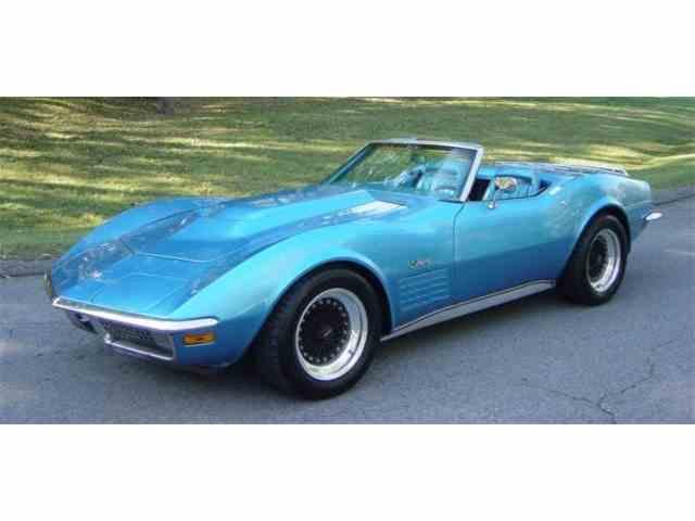 1970 Chevrolet Corvette | 1028091