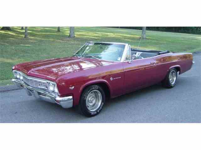 1966 Chevrolet Impala | 1028092