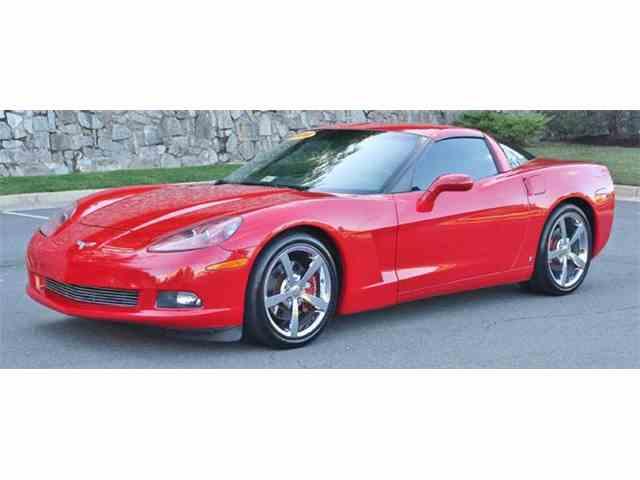 2006 Chevrolet Corvette | 1028093