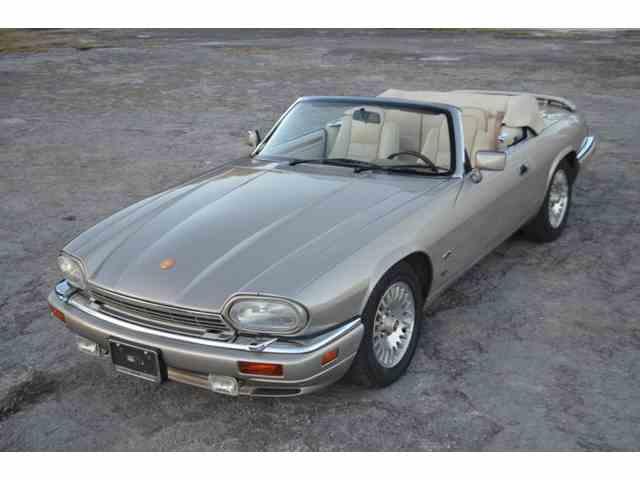 1995 Jaguar XJS | 1028104