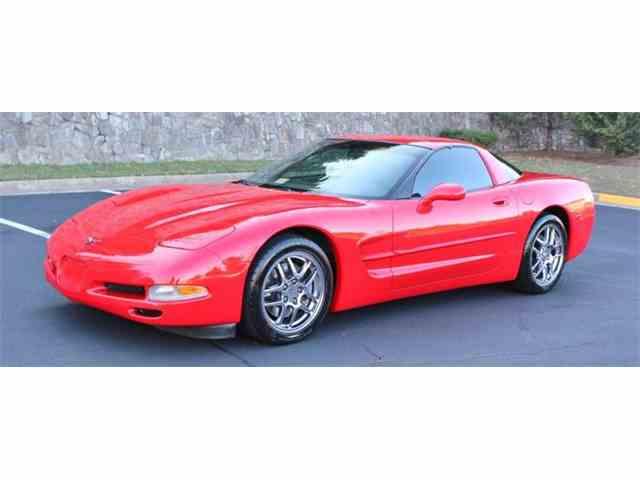 1999 Chevrolet Corvette | 1028116