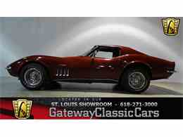 1969 Chevrolet Corvette for Sale - CC-1020813