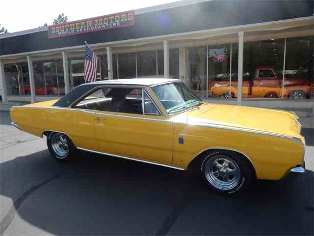 Picture of '67 Dart GT - M1B9