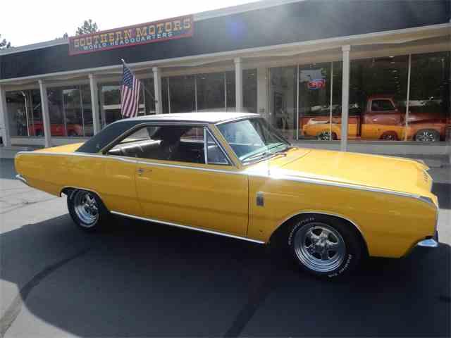 1967 Dodge Dart GT | 1028133