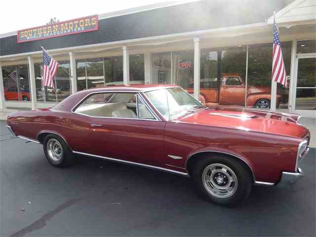1966 Pontiac GTO | 1028134