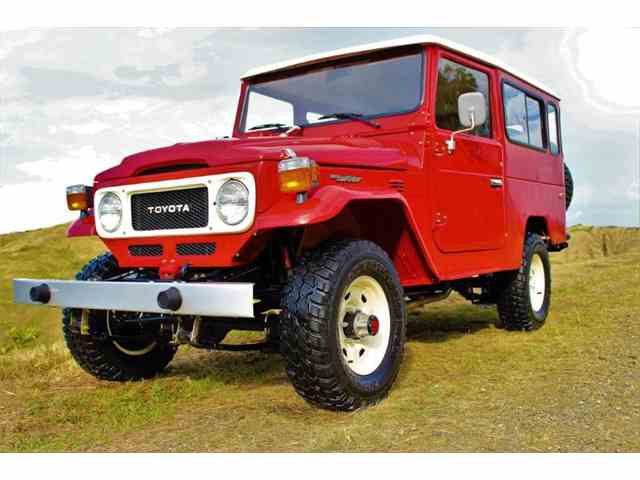Picture of '79 FJ Cruiser - M1BE