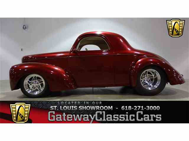 1941 Willys Coupe | 1020814