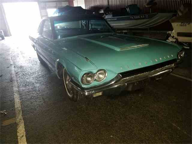 1964 Ford Thunderbird | 1028145