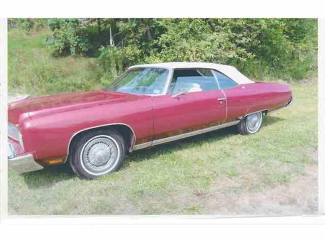 1973 Chevrolet Caprice | 1028148