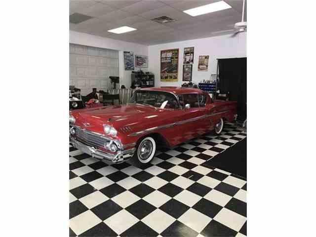1958 Chevrolet Impala | 1028149