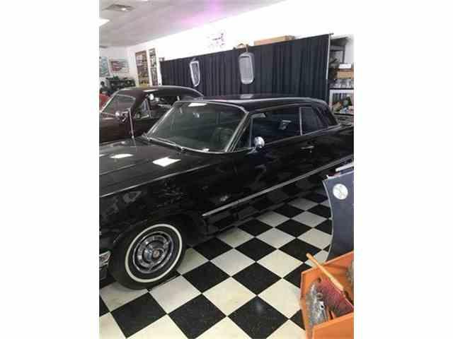 1963 Chevrolet Impala | 1028150