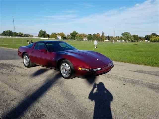 1993 Chevrolet Corvette | 1028155