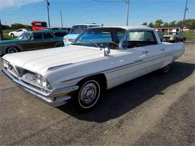 1961 Pontiac Star Chief | 1028156