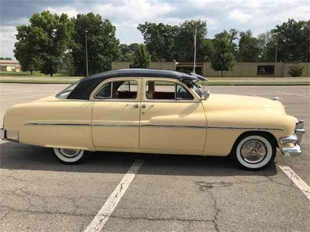 1951 Mercury 4-Dr Sedan | 1028157