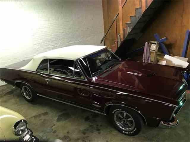 1965 Pontiac GTO | 1028158