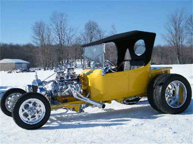 1923 Ford T-Bucket | 1028162
