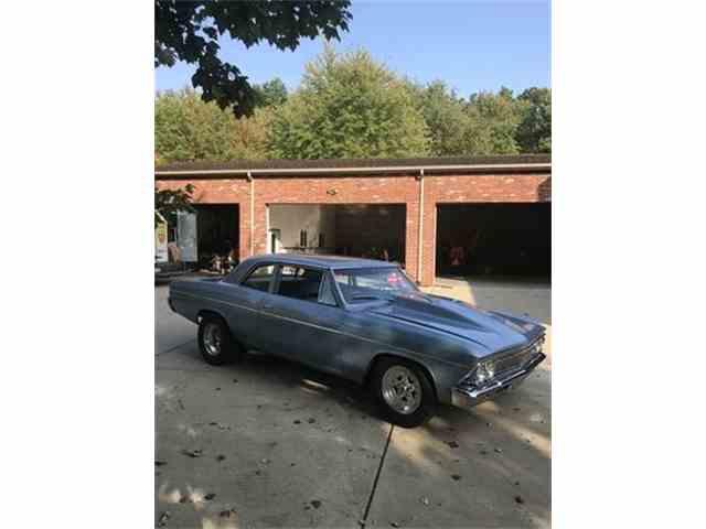 1966 Chevrolet Chevelle | 1028170