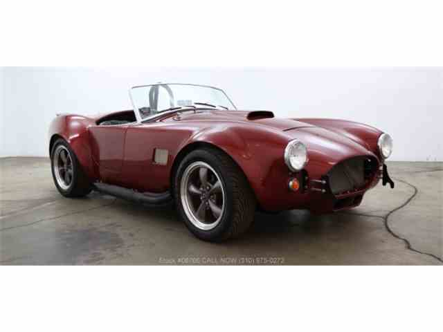 1965 Ford Shelby Cobra | 1020818