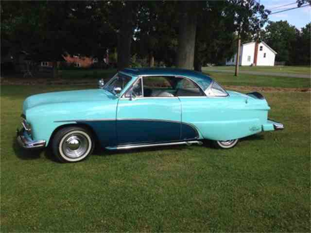 1951 ford victoria for sale on 11 available for 1951 ford 2 door hardtop