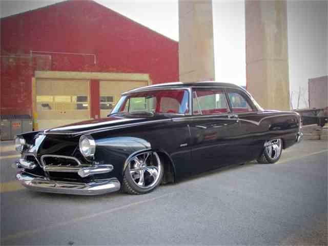 1955 Dodge Coronet Coupe custom | 1028185
