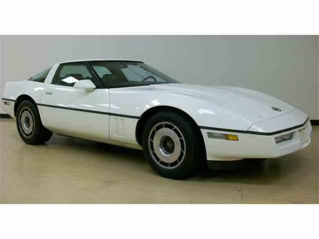 Picture of '85 Corvette - M1CY