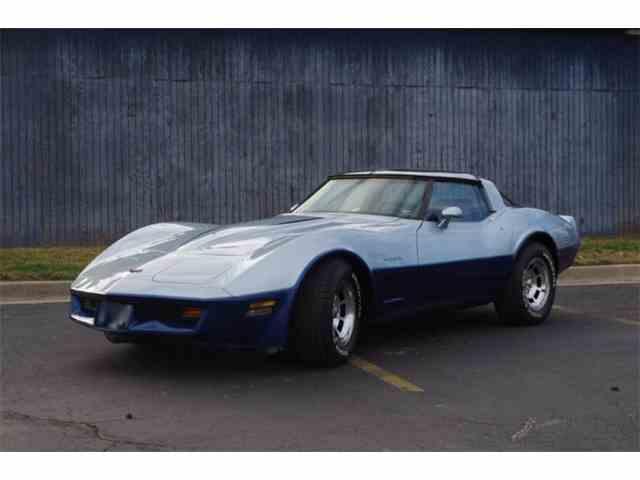 1982 Chevrolet Corvette | 1028197