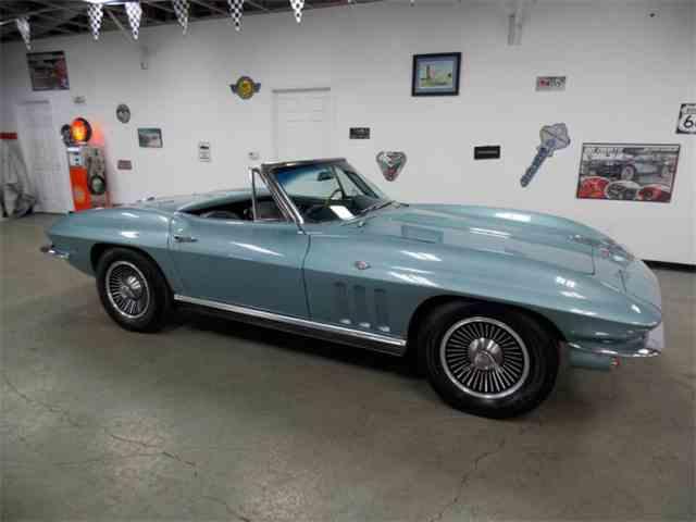 1966 Chevrolet Corvette | 1028198