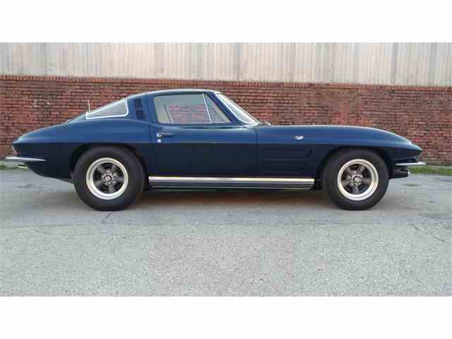 1964 Chevrolet Corvette | 1028204
