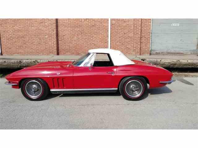 1966 Chevrolet Corvette | 1028206