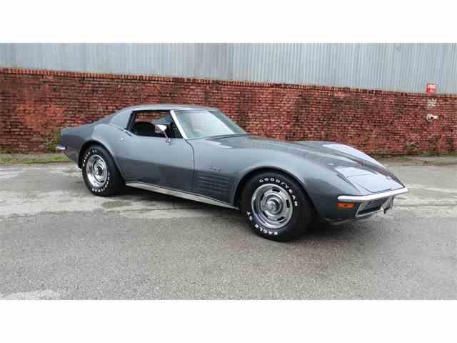 1970 Chevrolet Corvette | 1028207