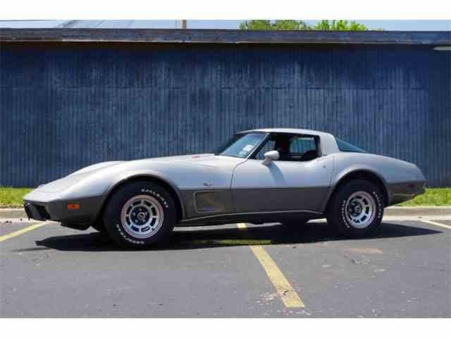 1978 Chevrolet Corvette | 1028211