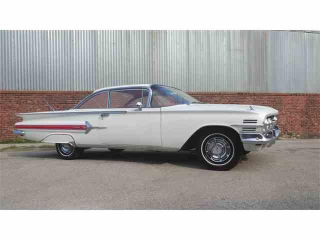 1960 Chevrolet Impala | 1028213