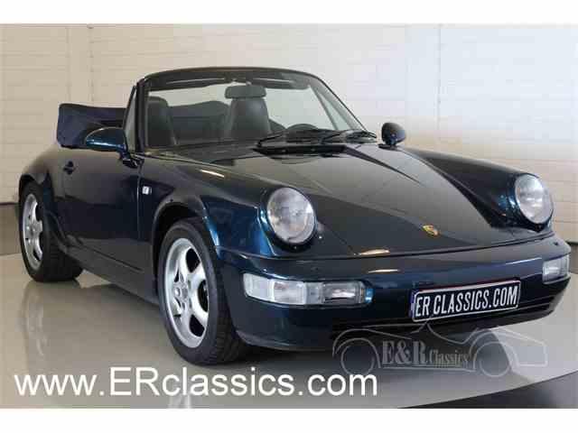 1991 Porsche 964 | 1028216